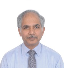Mr K Bhardwaj, Head (Operations) IRClass, featured in Africa PORTS & SHIPS