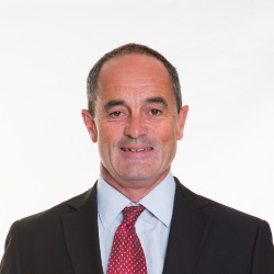 Malcolm Hartwell, directro, Norton Rose Fulbright, featured in Africa PORTS & SHIPS