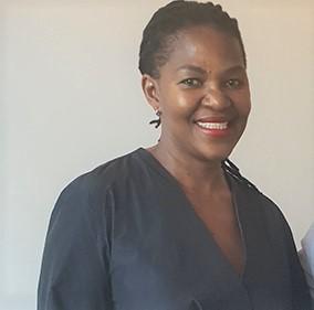 Nosipho Siwisa-Damasane, Chairman RBCT