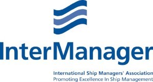 InterManager logo, appearing in Africa PORTS & SHIPS maritime news