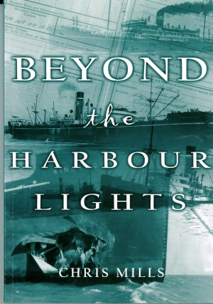 Beyond the Harbour Lights book review by Paul Ridgway, features in Africa PORTS & SHIPS