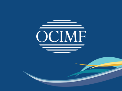 OCIMF banner, eatured in Africa PORTS & SHIPS
