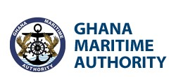 Ghana Maritime Authority banner, featured in Africa PORTS & SHIPS