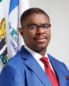 Dr Dakuku Peterside, NIMASA, featured in Africa PORTS & SHIPS maritime news online