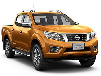 Nissan Navara, featured in Africa PORTS & SHIPS maritime news