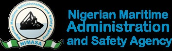 Banner logo of NIMASA, featured on Africa PORTS & SHIPS maritime news online
