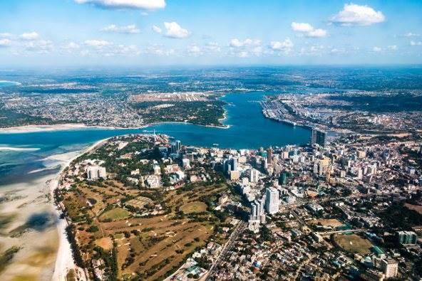 Port of Dar es Salaam