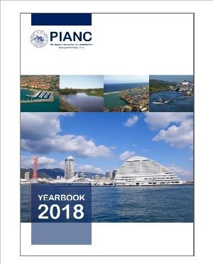 PIANC Yearbook 2018 which is featued in Africa PORTS & SHIPS maritime news online