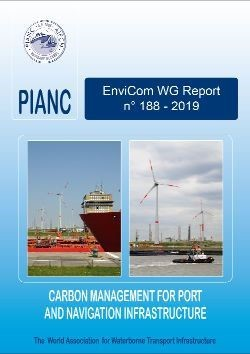 PIANC Carbon Guide published 2019 and featured in Africa PORTS & SHIPS maritime news online