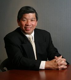 PIL chairman SS Teo, featured in Africa PORTS & SHIPS maritime news online