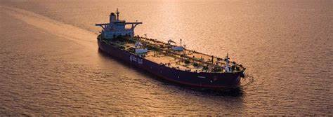 VLCC featured in article in Africa PORTS & SHIPS maritime news