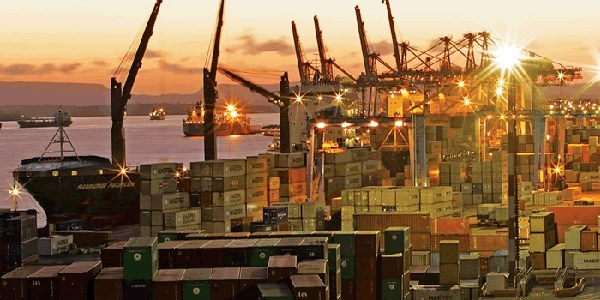Port of Mombasa, featured in Africa PORTS & SHIPS maritime news online