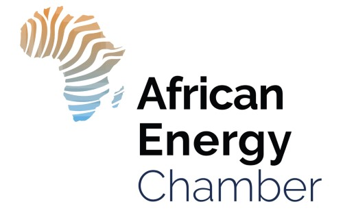 African Energy Chamber banner, featured in Africa PORTS & SHIPS maritime news