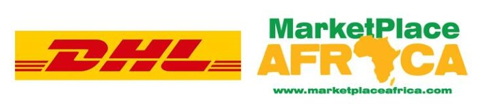 DHL ecommerce banner, featured in Africa PORTS & SHIPS maritime news