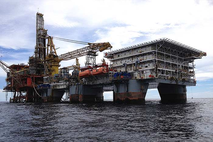 The SKD Jaya rig project is the latest in a series of high-level repair projects for Namport, featured in Africa PORTS & SHIPS maritime news