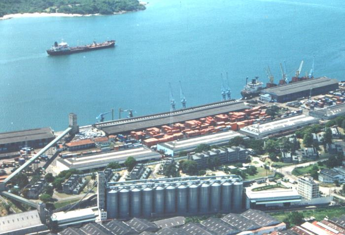 Port of Mombasa, featured in report carried by Africa PORTS & SHIPS maritime news
