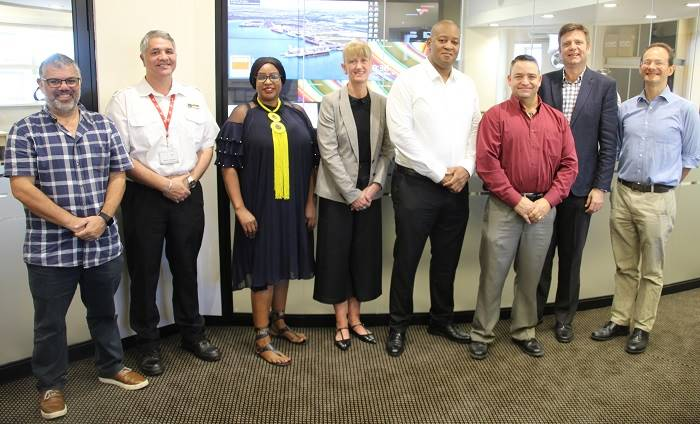 Establishing a Port Welfare Committee at the Portof Richards Bay, featured in Africa PORTS & SHIPS maritime news online