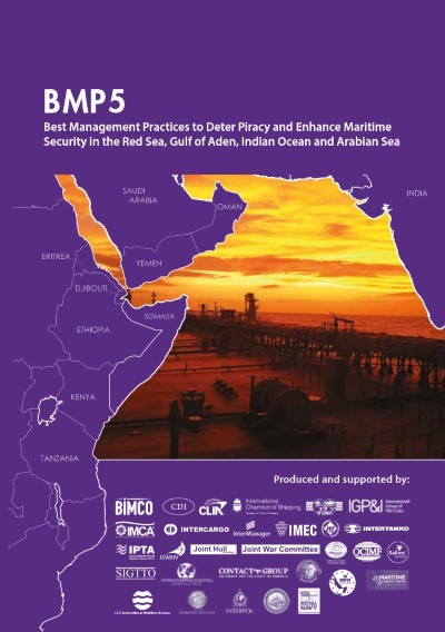 INDIAN OCEAN BMP 5, featured in Africa PORTS & SHIPS maritime news online