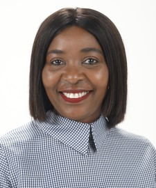 Sharon Sijako, port manager at East London, featured in Africa PORTS & SHIPS maritime news