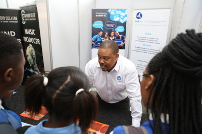 Mossel Bay Careers Expo featured in Africa PORTS & SHIPS maritime news
