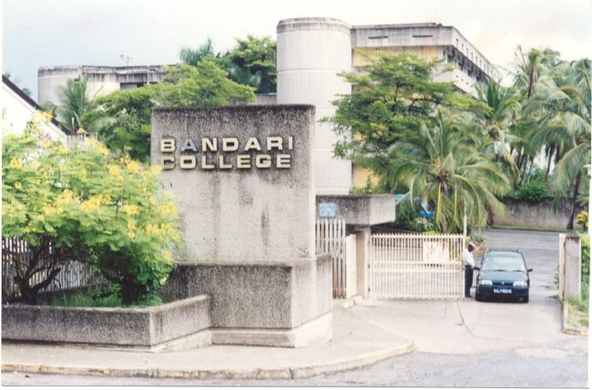 Bandari Maritime Academy in Mombasa, featured in Africa PORTS & SHIPS maritime news