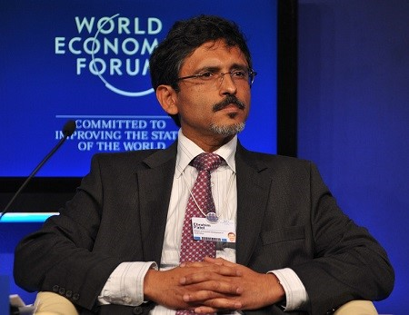 Ebrahim Patel, SA Trade & Industry Minister, featured in Africa PORTS & SHIPS maritime news