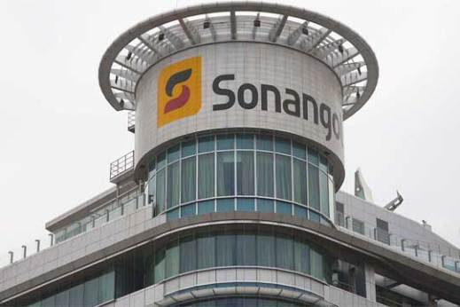 Sonangol headquarters building, featured in Africa PORTS & SHIPS maritime news