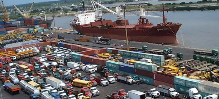 Calabar port, Nigeria, featuring in Africa PORTS & SHIPS maritime news