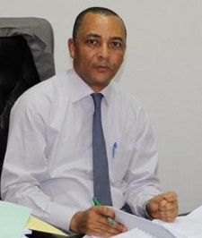 Douala port director Cyrus Ngo'o featured in Africa PORTS & SHIPS maritime news