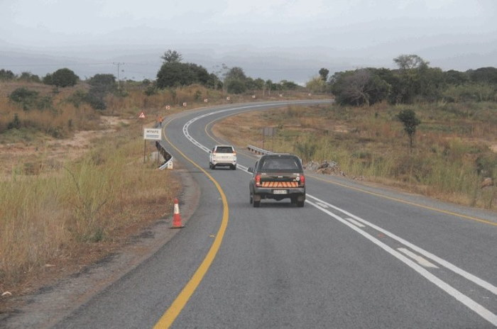 Mozambique roads to be concessioned. Picture: ANE, featured in Africa PORTS & SHIPS maritime news
