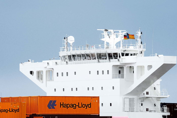 Illustration kindly provided by: www.hapag-lloyd.com ©, featured in Africa PORTS & SHIPS maritime news