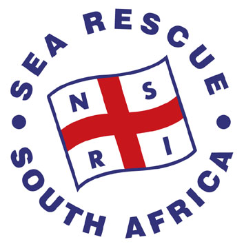 NSRI logo, featured in AfricaPORTS & SHIPS maritime news