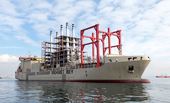Powership, featured in Africa PORTS & SHIPS maritime news