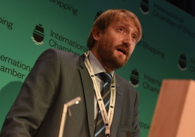 Professor Anders Hammer Strømman of the United Nations Intergovernmental Panel on Climate Change, featured in Africa PORTS & SHIPS maritime news