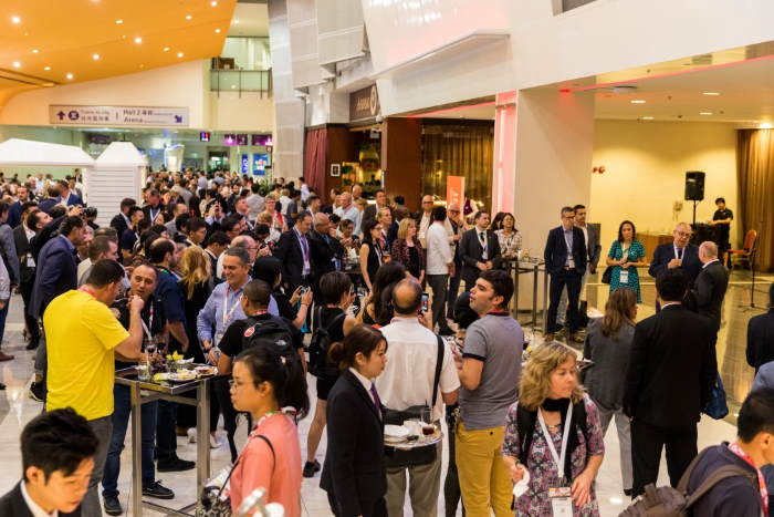 Welcome reception for Fruit Logistica Asia 2019, featured in Africa PORTS & SHIPS maritime news