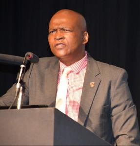 Mpumzi Bonga, featured in Africa PORTS & SHIPS maritime news