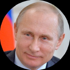 Pres Putin speaking of the forthcoming Russia-Africa Economic Forum, featured in Africa PORTS & SHIPS maritime news