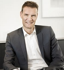 Soren Toft, COO at AP Moller-Maersk, noiw heading to MSC featured in Africa PORTS & SHIPS maritime news