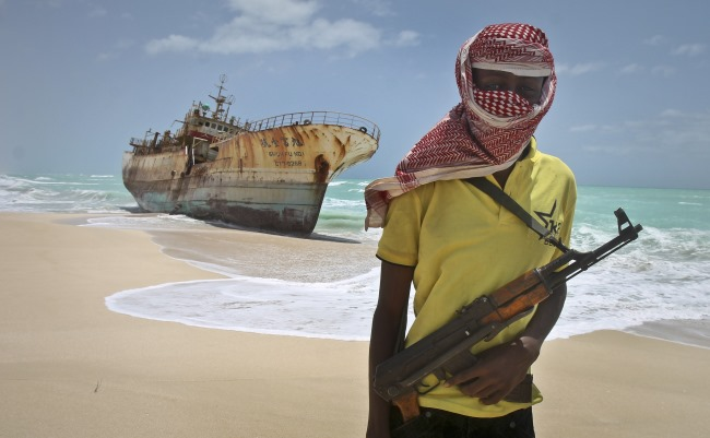 Picture: Oceans Beyond Piracy, featured in Africa PORTS & SHIPS maritime news