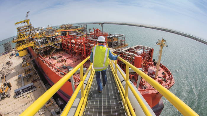 ExxonMobil is a global leader in project execution and holds an industry-leading inventory of resources. It is one of the largest refiners and marketers of petroleum and chemical products, appearing in Africa PORTS & SHIPS