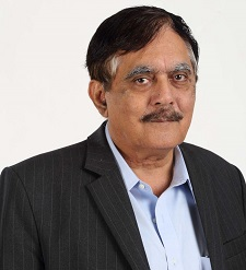 Mr Arun Sharma of the Indian Register of Shipping, featured in Africa PORTS & SHIPS maritime news