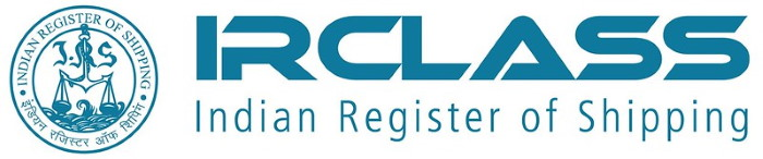IRClass logo featured in Africa PORTS & SHIPS