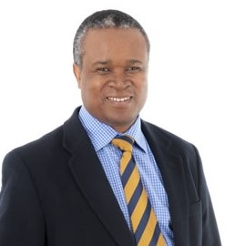 Acting CE Khomotso Phihlela, featured in Africa PORTS & SHIPS maritime news
