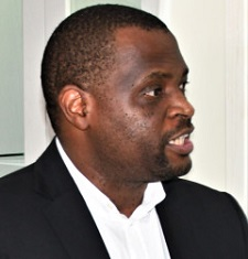 Mr Mthunzi Madiya, DoT Chief Director: Maritime, South Africa, featured in Affrica PORTS & SHIPS