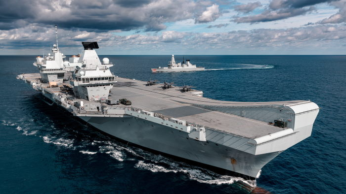 Images appearing in Africa PORT & SHIPS Images courtesy of UK MoD