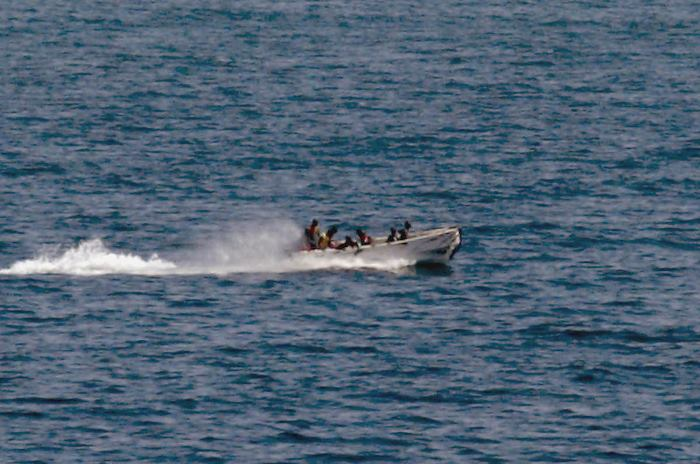 West African pirates attack another tanker off Lome, Togo, report in Africa PORTS & SHIPS maritime news