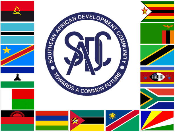 SADC banner featured in Africa PORTS & SHIPS