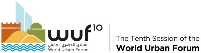 WUF10 banner displayed in Africa PORTS & SHIPS maritime news