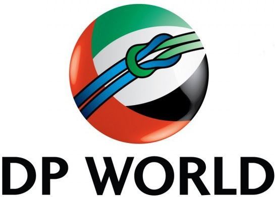 DP World banner, featured in Aferica PORTS & SHIPS maritime news