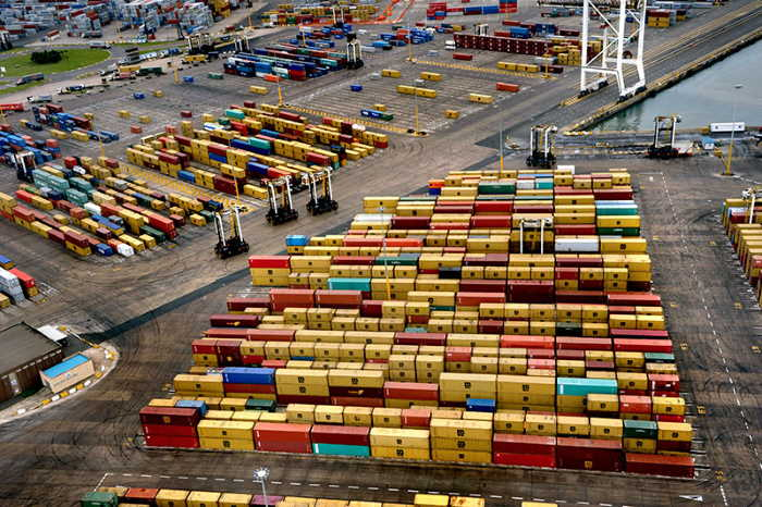 Container and other port terminals to reopen, featured in Africa PORTS & SHIPS maritime news